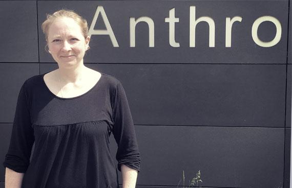 Dr. Amelie Scheu