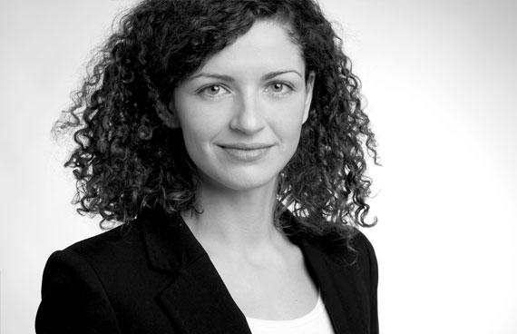 Martina Unterlander